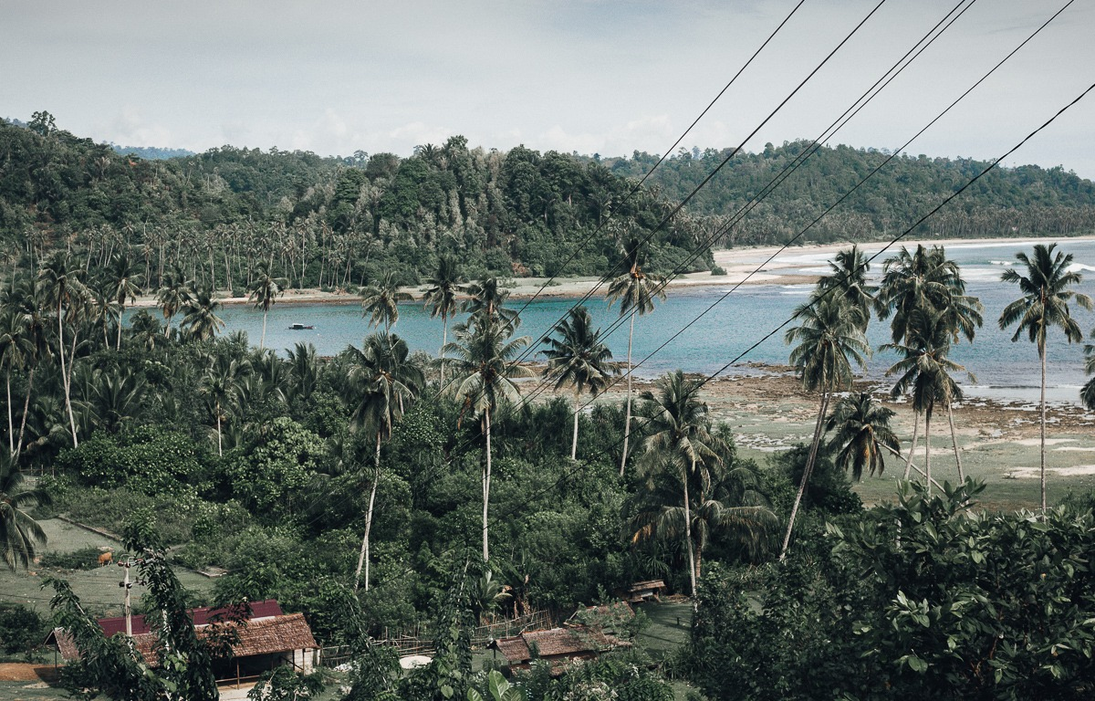 Island of Simeulue